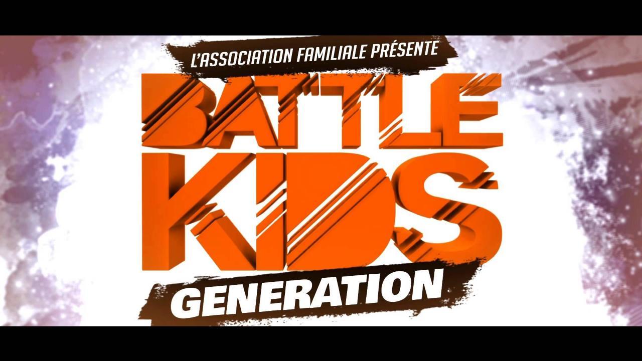 battle hiphop