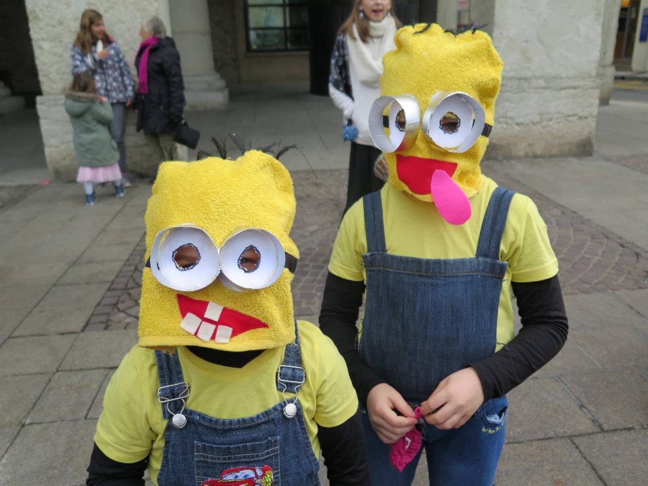 carnaval mignon