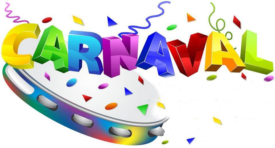 Carnaval logo site