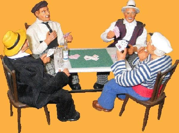 Jeux de cartes logo